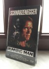 RUNNING MAN gr. Hartbox ´84 neu/ovp Cover B Limited 111 BD