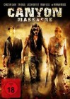 3x Canyon Massacre -  DVD