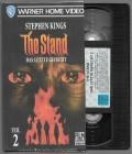 The Stand 2 - Das Letzte Gefecht  VHS Warner  (#1)