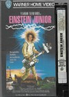 Einstein Junior  VHS Warner  (#1)