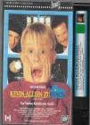 Kevin allein zu Haus  VHS Fox  (#1)
