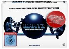 Gantz - Die Komplette Saga ( Mediabook ) ( OVP )
