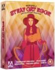 Stray Cat Rock Collection Limited Edition Arrow - Meiko Kaji
