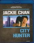 CITY HUNTER Blu-ray - Jackie Chan Action Komödie
