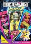 Monster High - Elektrisiert DVD