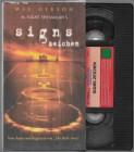 Signs - Zeichen VHS Touchstone  (#1)