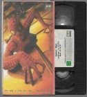 Spider-Man VHS Columbia Tristar  (#1)