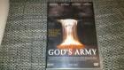 GODS ARMY CHRISTOPHER WALKEN UNCUT NEUWERTIG RAR OOP