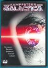 Kampfstern Galactica Mini Serie - Pilotfilm DVD s. g. Zust.