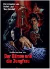 Der Dämon und die Jungfrau * Mediabook B