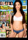 Naughty Neighbors März 2016 + DVD Magazin NEU