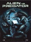 Alien VS Predator (uncut) - Lim #60/84C - gr. BB - Blu-ray