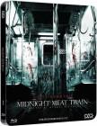 Midnight Meat Train UNCUT (Unrated Directors Cut) Steelbook