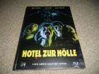 HOTEL ZUR HÖLLE Mediabook NEU OVP Klassiker nur 500 Stück!!!
