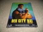 DER CITY HAI Mediabook Cover B Schwarzenegger NEU OVP SELTEN