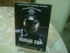 Maniac Cop Mediabook Ovp.