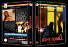Maniac 2 - Love to Kill - Mediabook B (Blu Ray+DVD) NEU/OVP