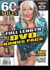 Score Presents 60 Plus Milfs Summer 2015 + DVD Magazin NEU