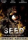 Seed - Special Edition *** Ralf Möller *** Horror ***