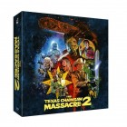 The Texas Chainsaw Massacre 2 - Collectors Box Mediabook