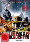 Undead Slaughter - uncut *** Horror ***