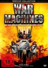 War Machines - Rocker Collection *** Action ***