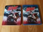 Angriff der Lederhosen Zombies Blu Ray Disc