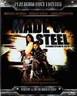Made of Steel - Platinum Cult [Blu-ray] (deutsch/uncut) NEU