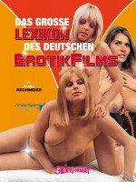 Das große Lexikon des deutschen Erotikfilms- Buch - NEU+OVP