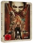 31 A Rob Zombie Film 3D - Blu-ray Steelbook OVP