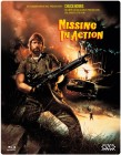 Missing in Action 1 - Blu-ray 3D FuturePak  OVP
