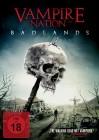 Vampire Nation 2 - Badlands (deutsch/uncut) NEU+OVP