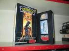 VHS - Das Kabinett des Schreckens - Taurus Rarität