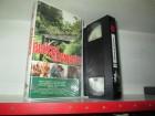 VHS - Brücke ins Jenseits - Bruno Lawrence - Matthew Hunter
