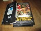 VHS - Durchbruch auf Befehl - Jeff Chandler - Warner