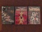 Twin Dolls / Twin Angels 3 DVD Complete Edt. Hentai Anime