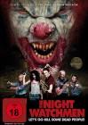 The Night Watchmen ( Neu 2017 )