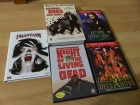 Phantasm/Della Morte Dell Amore/Reservoir Dogs/Living Dead