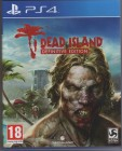 Dead Island ( Definitive Edition ) ( PS4 )