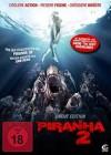 Piranha 2 Uncut Edition