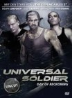 Universal Soldier Day of Reckoning Uncut