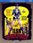 Ilsa - Haremswächterin des Ölscheichs (A) [BR] (uncut) NEU