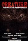 Creature - Die dunkle Macht der Finsternis * Klaus Kinski *