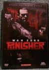 Punisher WAR ZONE Dvd Uncut