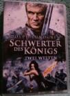 Schwerter des Königs Zwei Welten DVD Dolph Lundgren (W)