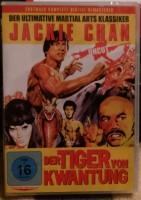 Der Tiger von Kwantung Uncut (W)