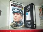 VHS - Die Letzten Partisanen - Giuliano Gemma - SPECTRUM