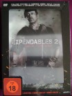 The Expendables 2 - Back for War - Limited 2-Disc Uncut Hero