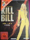 Kill Bill - Vol. 1 & 2 - STEELBOOK NEU