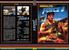 Aerolite Force II (Große Hartbox)   American Force 2   NEU